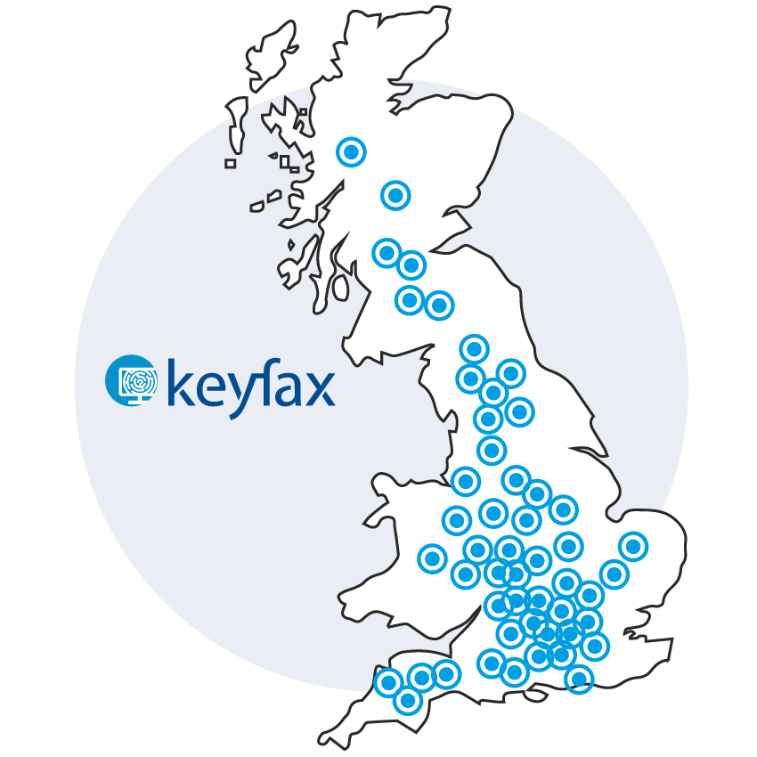 Keyfax Repairs or Keyfax Repairs Online Implementations in the UK